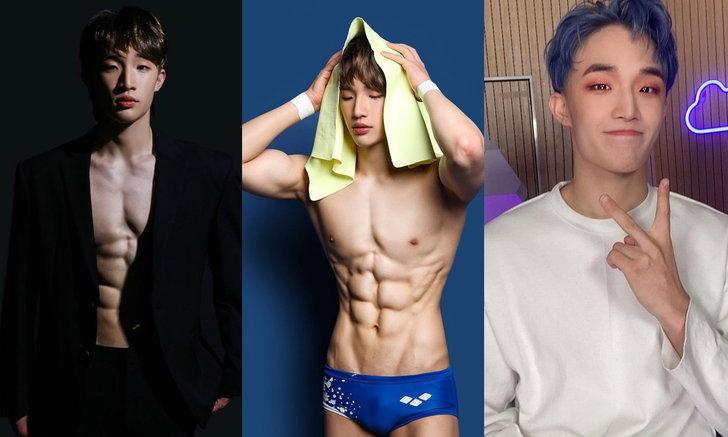 """เปิดวาร์ป """"คิม จี วุก"""" นักกระโดดน้ำทีมชาติเกาหลีใต้ นักกีฬาหล่อบอกต่อด้วย"""