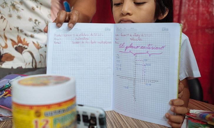เรียนออนไลน์ อาจไม่ตอบโจทย์ เด็กกว่า 168 ล้านคนทั่วโลกไม่ได้ไปโรงเรียนกว่า 1 ปี