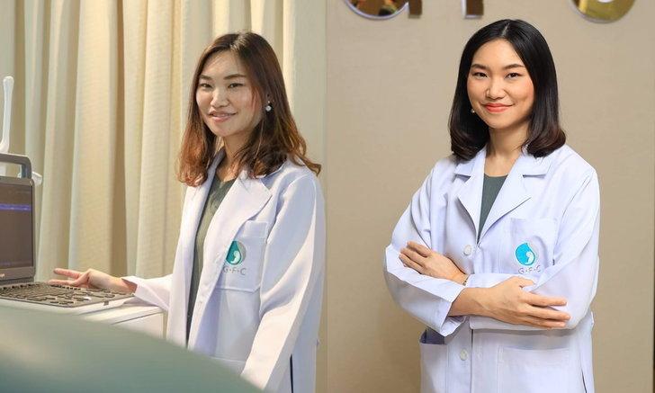 """เปิดวาร์ป """"หมอเอ็ม ชมพูนุช"""" คุณหมอสวยเก่ง ผู้สานฝันสำหรับคนที่มีลูกยาก"""