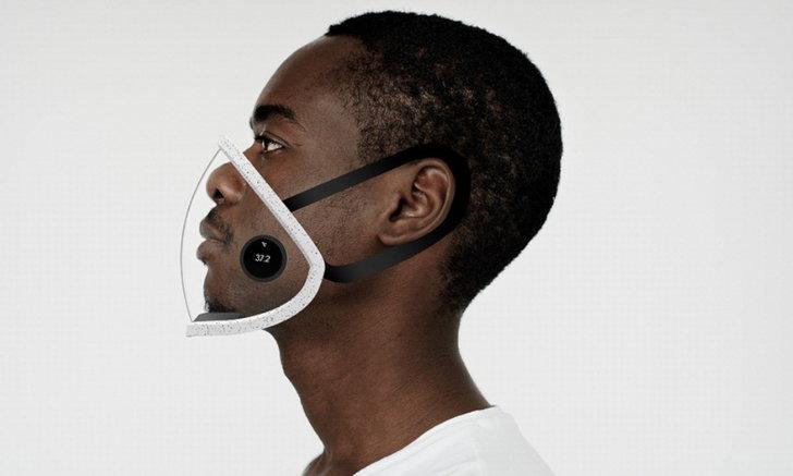 5 งานดีไซน์ ออกแบบให้มนุษย์ใช้ชีวิตร่วมกับ โควิด-19 อย่างปลอดภัย