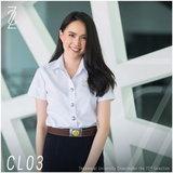 CL03 ออม ปุณยวีร์ จึงเจริญ คณะวิทยาศาสตร์และเทคโนโลยี ชั้นปีที่ 3