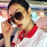 นิ้ง-โศภิดา Miss Universe Thailand 2018
