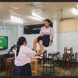 เด็กไทย โฟโต้ชอปเทพ