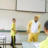 ครูโซ่ สอนศิษย์ให้คิดบวก
