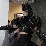 Kana Warrior