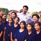 ชัชชาติ สิทธิพันธุ์ ตัวแทน พรรคเพื่อไทย