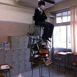 ชีวิตนักเรียนญี่ปุ่น