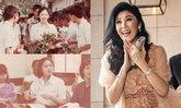"""""""ยิ่งลักษณ์ ชินวัตร"""" ย้อนดูประวัติการศึกษา นายกฯหญิงคนแรกของไทย"""