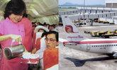 หาดูยาก เดินอากาศไทย อดีตสายการบินแห่งชาติแห่งแรกของไทยก่อนรวมเข้าการบินไทย