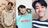 ประวัติ Nam Yoon-su นายแบบหนุ่มตี๋เกาหลี ที่มาพร้อมกับรอยยิ้มสุดละมุน