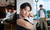 """ประวัติ """"คิมซูฮยอน"""" หนุ่มหล่อสุดละมุนที่เก่งทั้งร้องเพลง แสดง และโยนโบว์ลิ่ง"""