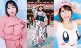 """ส่องความน่ารัก """"Shibuya Kaho"""" อดีตนางเอกเอวีสายคอสเพลย์ ผู้สอบ TOEIC เต็ม 990"""