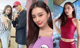 """ประวัติ """"แพร แพรเพชร"""" ยูทูปเบอร์สายเกาหลี ลูกพี่ลูกน้อง แบมแบม GOT7"""