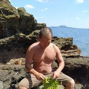 กักตัวบนเกาะร้าง
