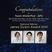 WaterPod