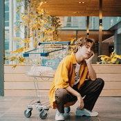 โฟล์ค SU Cute Boy