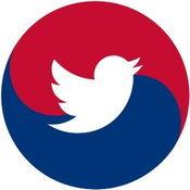 ทวิตเตอร์ของประเทศ