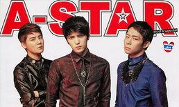 A-STAR November 2011
