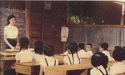 คำขวัญวันครู 2555 รวมคำขวัญวันครู จากอดีตถึงปัจจุบัน