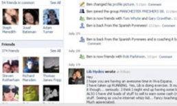 คุณกำลังเสพติด facebook หรือเปล่า !?