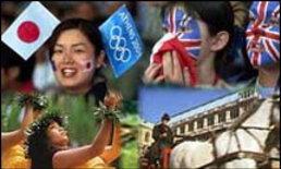 สถานเอกอัครราชทูตไทยในต่างประเทศ