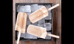 เคล็ดลับ 5 ดู น้ำดื่ม น้ำแข็ง และไอศกรีมฤดูร้อน