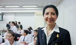 """หัวใจการศึกษาไทย ในมุมมอง """"หลังบ้านนายกฯ"""""""