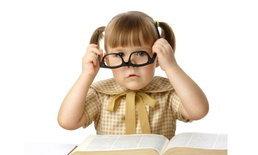 9 กิจกรรม ที่ทำให้ฉลาดขึ้น !
