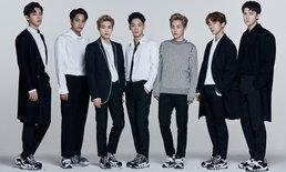 เปิดตัวหนังโฆษณารองเท้าสเก็ตเชอร์ส รุ่น D'lites 2 กับ EXO