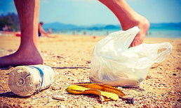 ไทยติด 1 ใน 10 ประเทศที่ปล่อยขยะลงสู่ทะเลมากที่สุด