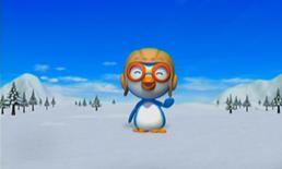 (คลิป การ์ตูน) โพโรโระ เพนกวินป่วน ก๊วนขั้วโลก ปี 1 EP 2 ตอน ไม่