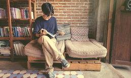 """สูตรเด็ด! """"อ่านหนังสือไม่ล่ม"""" ไม่ต้องจมกับกองหนังสือนานๆ"""
