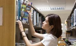 """เปิด """"ห้องสมุดธรรมศาสตร์"""" เทียบชั้นห้องสมุดมหาวิทยาลัยระดับโลก"""