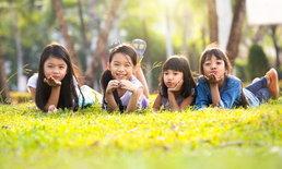 """รวม 61 """"คำขวัญวันเด็ก"""" จากนายกไทย จำของปีไหนกันได้บ้าง ทวนความจำกันหน่อย"""