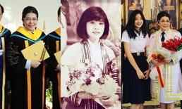"""""""สุดารัตน์ เกยุราพันธุ์"""" เปิดประวัติการศึกษา หญิงหน่อยแห่งพรรคเพื่อไทย"""