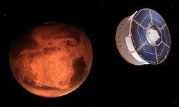 10 เรื่องต้องรู้เกี่ยวกับ ดาวอังคาร ดาวเคราะห์สีแดงส้มลำดับ 4 ในระบบสุริยะ
