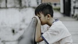 ใครว่าเด็กเครียดไม่เป็น ภัยเงียบที่ผู้ใหญ่ไม่เข้าใจ