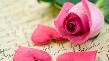 กลอนวันวาเลนไทน์ กลอนรัก กลอนความรัก