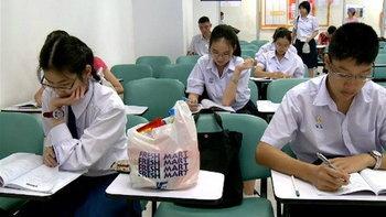 10  ข่าวเด่น-ดัง วงการการศึกษาไทย 2555