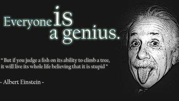 6 คำคมน่าคิด ของ อัลเบิร์ต ไอน์สไตน์