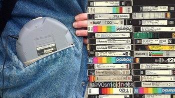 """""""ไอเทมสุดฮิตยุค 90"""" ที่ดูแล้วทำให้หวนคิดถึงความทรงจำสมัยยังจ๊าบอยู่"""