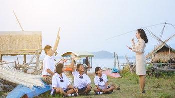 กพฐ. เดินหน้ายุบโรงเรียนขนาดเล็ก 15,000 แห่งทั่วไทย หวังเพิ่มคุณภาพการศึกษา