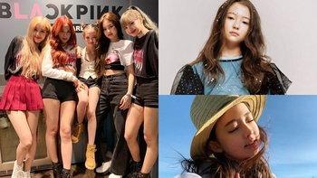 """""""Ella Gross"""" สาวน้อย ลูกครึ่ง อเมริกัน-เกาหลี นี่แค่ 11 ขวบ แต่น่ารักหนักมาก"""