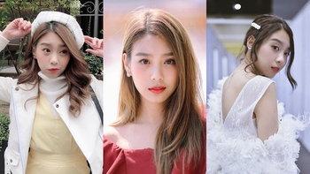 """ประวัติ """"แก้ว BNK48"""" ไอดอลสาวผู้ได้ฉายา ควีน ราชินีของวง"""