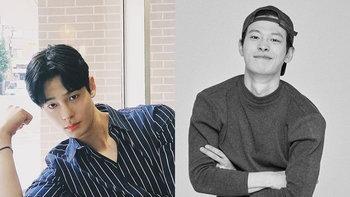 """ประวัติ """"ชาอินฮา"""" นักแสดงเกาหลีในกลุ่มนักแสดง Surprise U"""