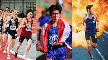 """ประวัติ """"คิริน ตันติเวทย์"""" ฮีโร่นักวิ่งชาวไทย ที่ต่อให้แข่งวิ่งก็ต้องไม่ทิ้งเรื่องเรียน"""