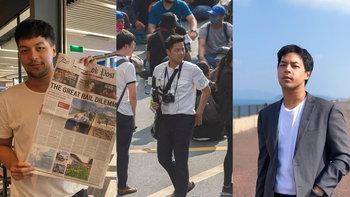 """ประวัติ """"อาร์ทตี้ ปฐพร"""" อดีตนักข่าว Bangkok Post ที่นำเสนอข่าวภาคสนามอย่างเป็นกลาง"""