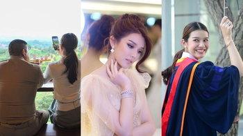 """ประวัติ """"จุ๊บจิ๊บ ธนพร"""" ภรรยา ธรรมนัส อดีตนางสาวไทยปี 2016"""