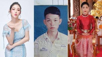 """ประวัติ """"หมวย โซฮอท"""" เน็ตไอดอลสาว กระบอกเสียงสาวประเภทสองในสังคมไทย"""