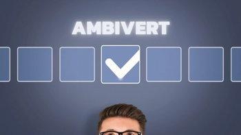 """5 สัญญาณบ่งบอกมีบุคลิก """"Ambivert"""" เก็บตัวก็ไม่ใช่ เข้าสังคมก็ไม่เชิง"""